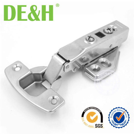 [Hot Item] 35mm Cup Fgv Type Soft Closing Cabinet Door Hinges, Made in China