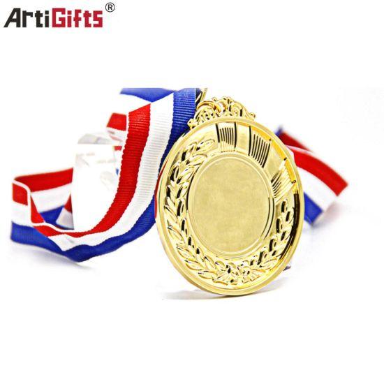 Custom Unique Medal Korea Taekwondo Medals
