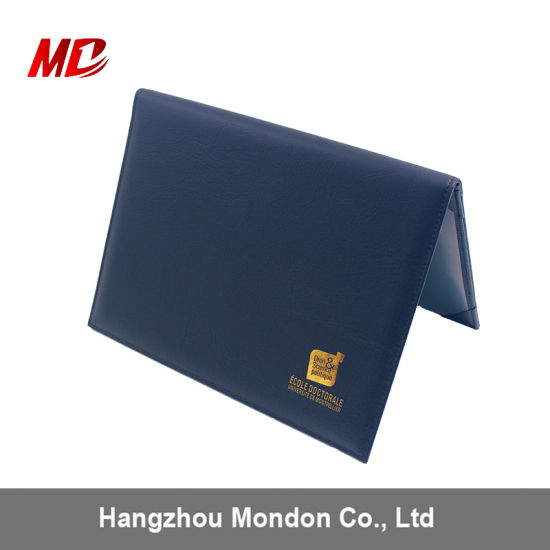 China Wholesale Black PU Certificate Folders for Graduation - China ...