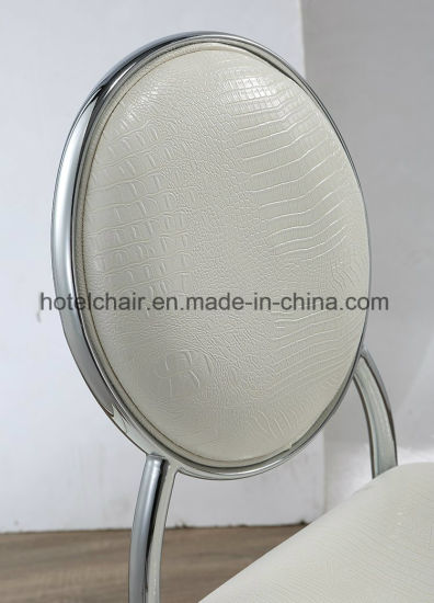 New Fashion Durable Silver Banquet Chair for Sales pictures & photos