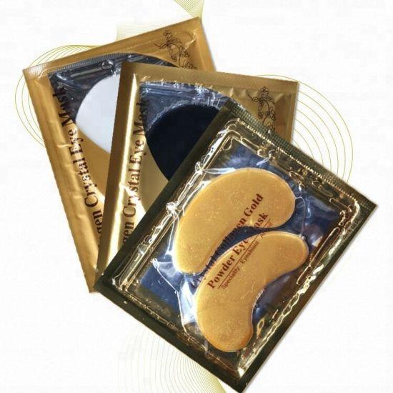 Hot Sale Moisture Crystal Collagen Eye Mask