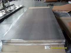 6061 Thick Plates