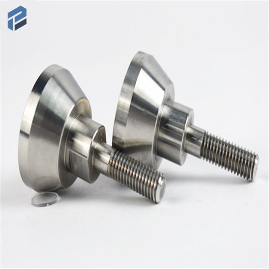 Custom Brass Probe Frame Metal Processing CNC Fabrication Precision Machining Machine Machined Mechanical Equipment Service Products Component Spare Parts
