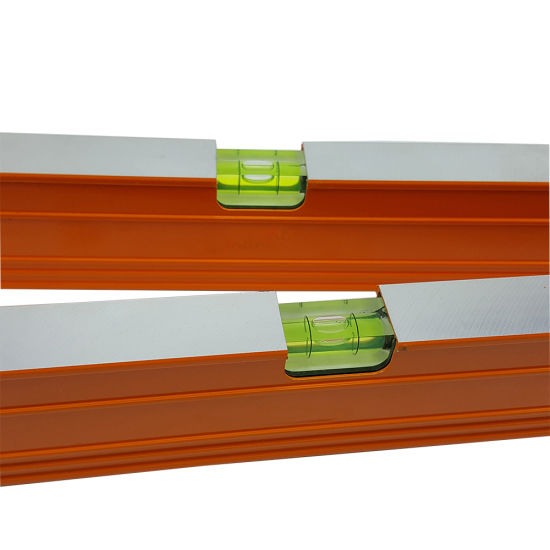 High Quality Measuring Aluminum Spirit Level with Strong Magnetic pictures & photos