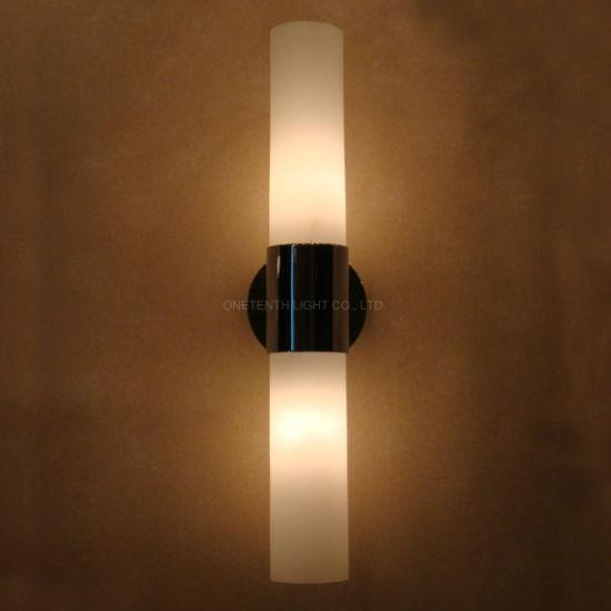 Hotel Guestroom Ip44 Bathroom Light