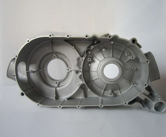 Aluminum Zinc Alloy Die Casting Mould and Parts pictures & photos
