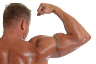 Muscle Building Powder of Metandi*Enone Pharmaceutical Hormone