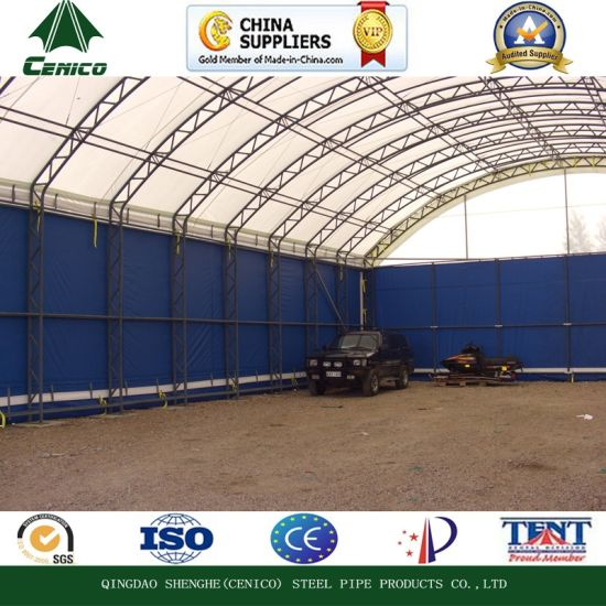 Domed Truss Building pictures & photos