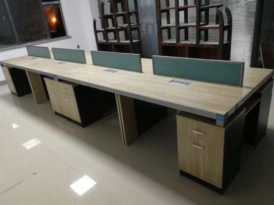 Metal Desk Frame Work Table For Modern Office Furniture