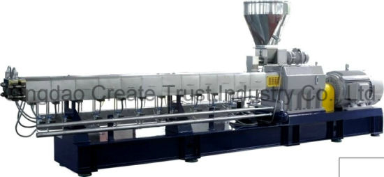 High Performance PE Granulating Machine/PE Masterbacth Granulating Machine pictures & photos