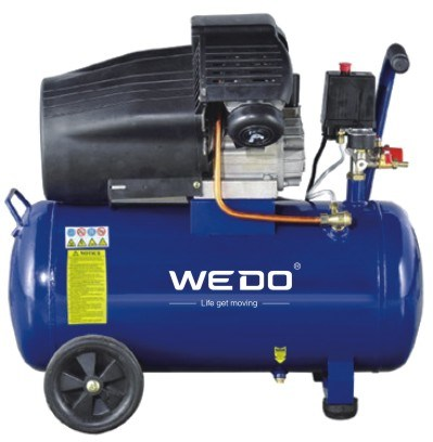 Direct Drive Air Compressor 50L 2HP/2.5HP/3HP pictures & photos