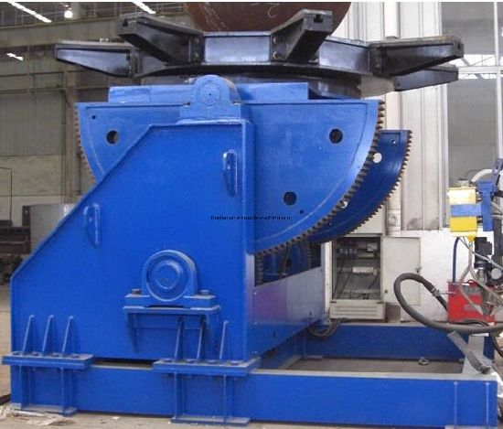 Special Welding Positioner Machine pictures & photos