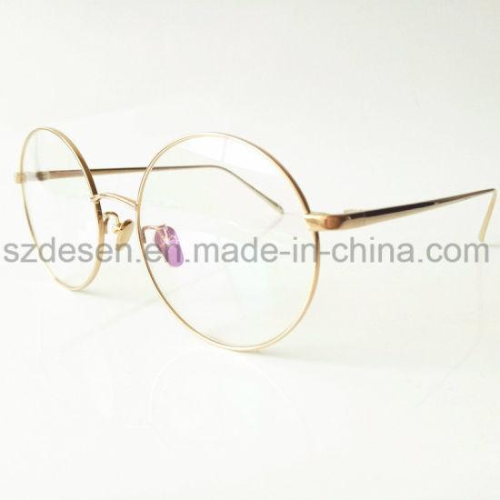 China Hot Selling Antique Low Price Metal Optical Frames Eyewear ...