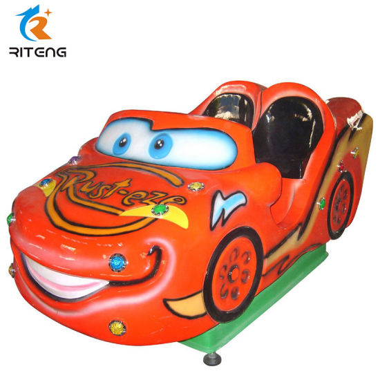 China Factory Wholesale Plastic Kids Ride on Toy Swing Toy