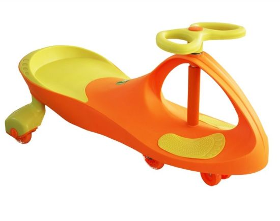 China Manufacturer Cheap Toys Car Kids Swing Car Plasma Wiggle
