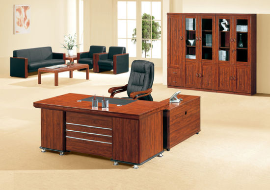 China Manufacturer Luxury And Excellent Office Furniture