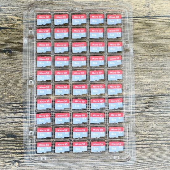 Quality Memory Card 128GB 64GB 32GB 16GB 8GB 4GB 1GB 128MB Micro SD Card Sdxc Microsd TF Card Xc One Year Replacement pictures & photos