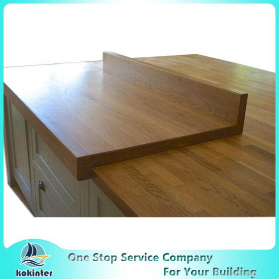 Solid Wood Worktop Board