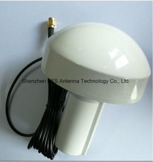 Antenna for Gnss Application GPS/ Beidou / Glonass Timing Antenna pictures & photos