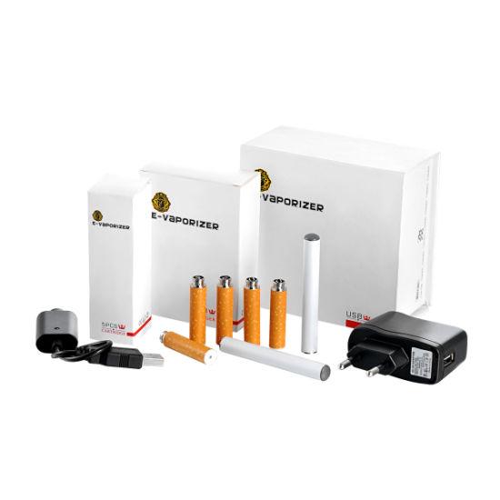 2014 Hottest High Quality E CIGS, E Cigarette, E-Cigar M601c