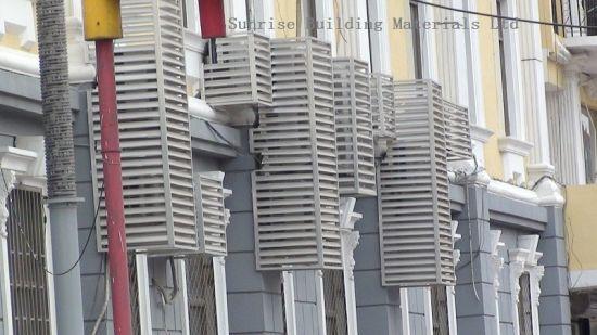 China Aluminum Construction Profiles for External/Internal