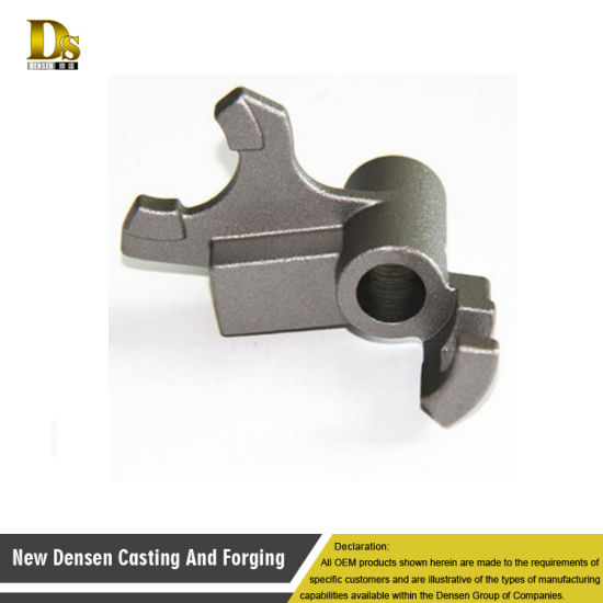 Industrial Aluminium Lost Wax Investment Casting Parts pictures & photos