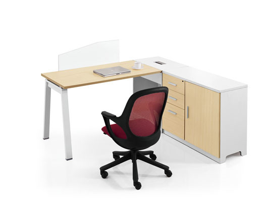 Powder Coating Simple Style Office Meeting Table Office Desk pictures & photos