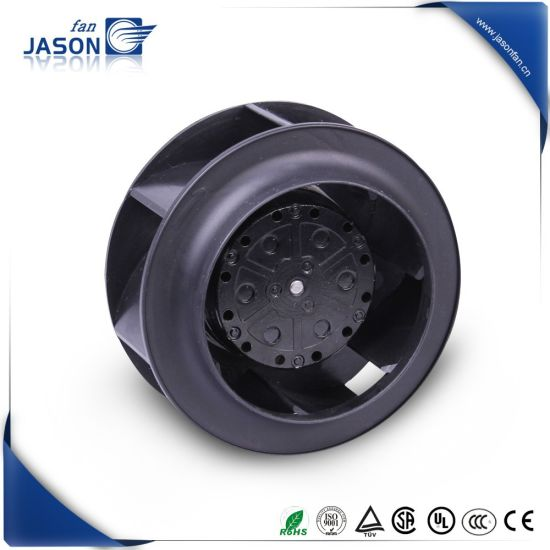 Small Dust Extraction Fan/Mini Centrifugal Fan (FJC2E-133.41CS) pictures & photos
