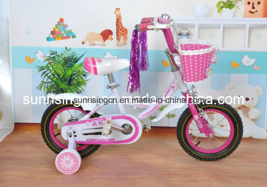 Lovely Kids Bike / Kids Bicycle (SR-A122) pictures & photos