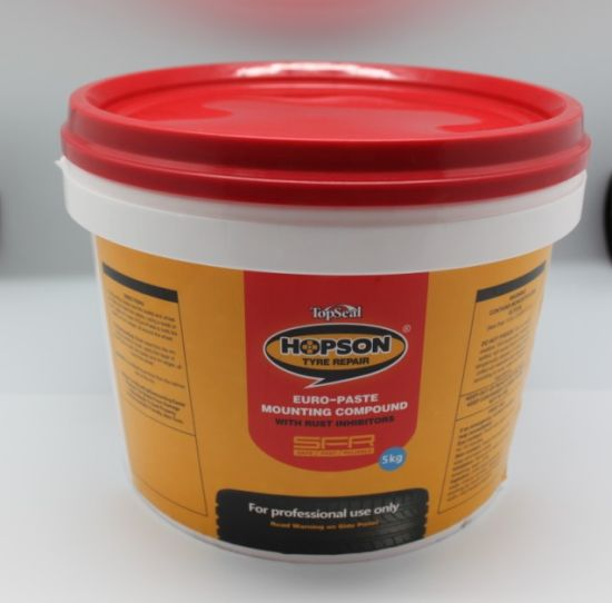 Tire Mounting Lubricant/Paste 5kg/Barrel pictures & photos