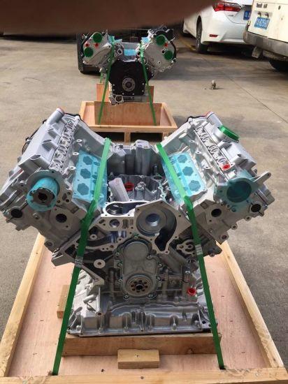 Saiding Factory Price Cjt Engine Cylinder Block for Volkswagen Touareg (7P) 3.0tsi