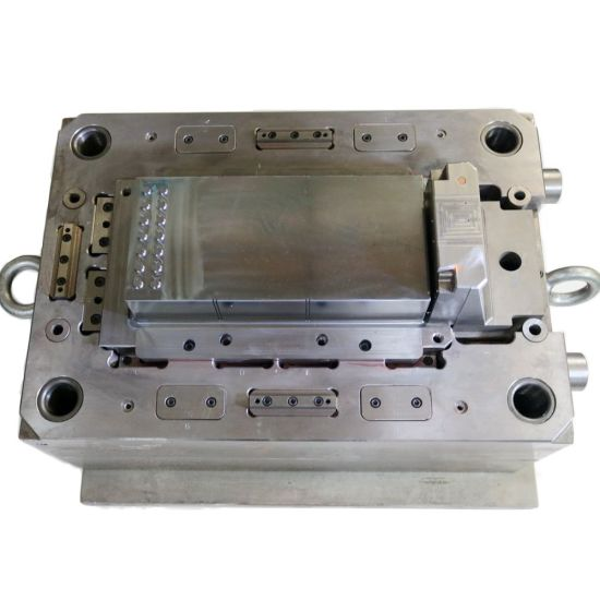 ABS or Custom Material Professional Parts Making Quality Plastic Injection Mould