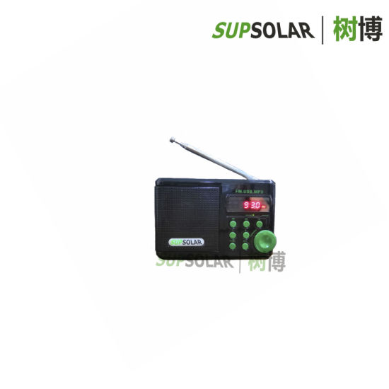China Factory 8W New Solar Power Home System pictures & photos