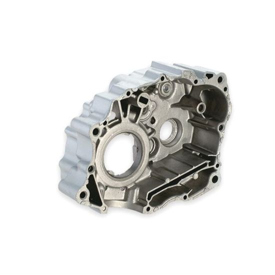 Customized Auto Aluminium Gear Box Cover Die Casting Mold Manufacture.