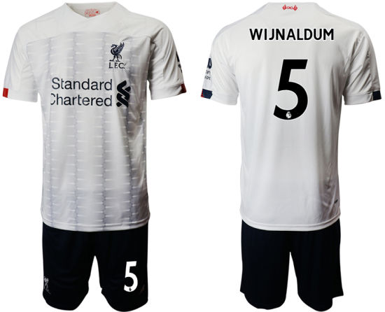 huge selection of fa068 131d9 China Thailand Quality Liverpool Soccer Jersey 10 Sadie Mane ...
