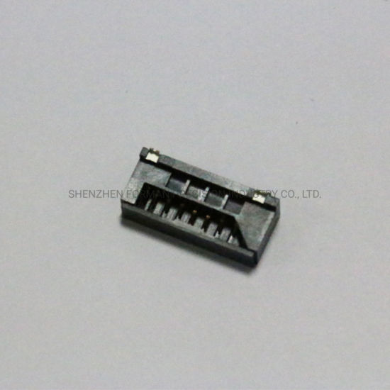 SD Card Socket Sold PCB Terminals Electrical SD Card Connectors pictures & photos