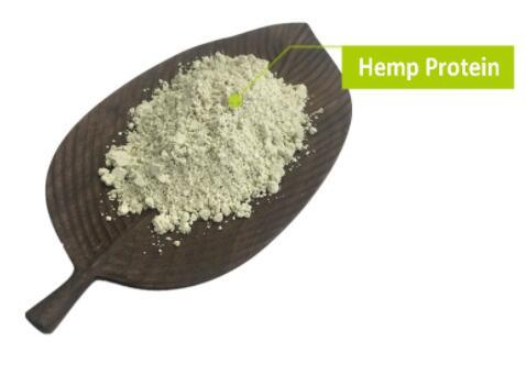 Vegan Hemp Protein pictures & photos