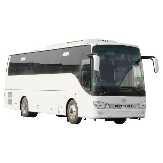 12 Meter Passenger Bus/Coach Bus/Ankai Bus Price