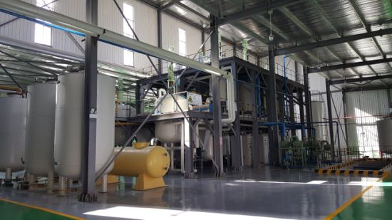 Used Oil Recycling Machine for The Mineral Oil and Solvent (YH-34) pictures & photos