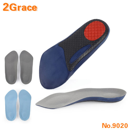 China Orthotic Insole and PU Insoles