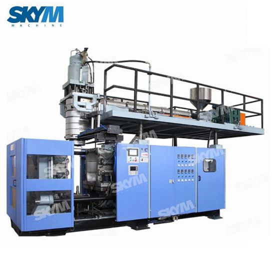 Factory Price High Speed Extrusion Blow Molding Machines with Ce