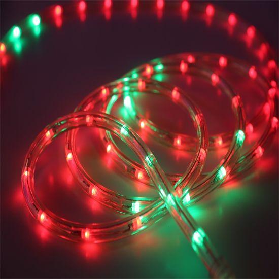High Quality Christmas LED Rope Light