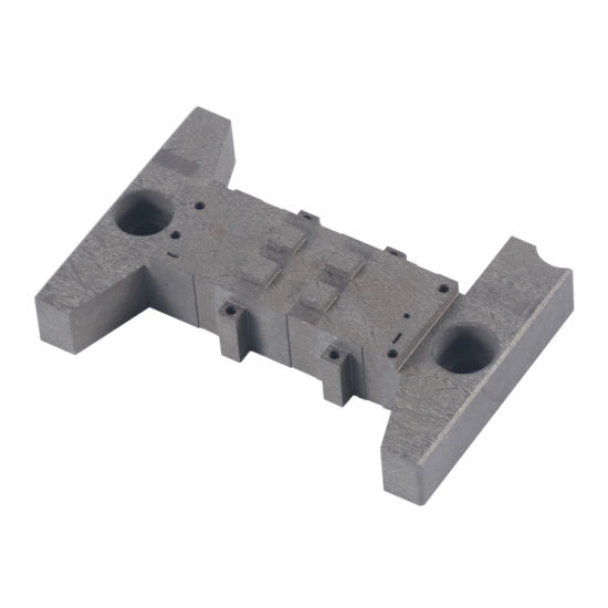 Automatic Production CNC Router Fabricated Stamping Parts