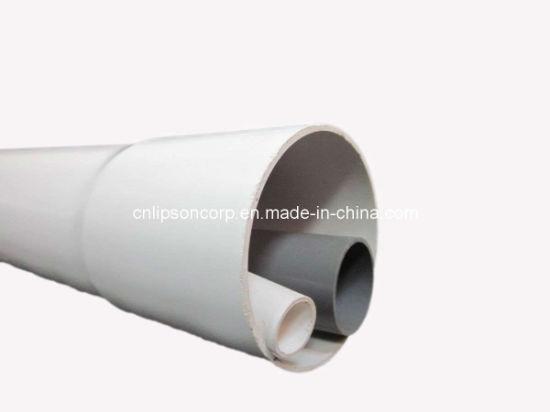 Hot Sale PVC Drainage Pipe & China Hot Sale PVC Drainage Pipe - China Pvc Pipes Upvc Pipes