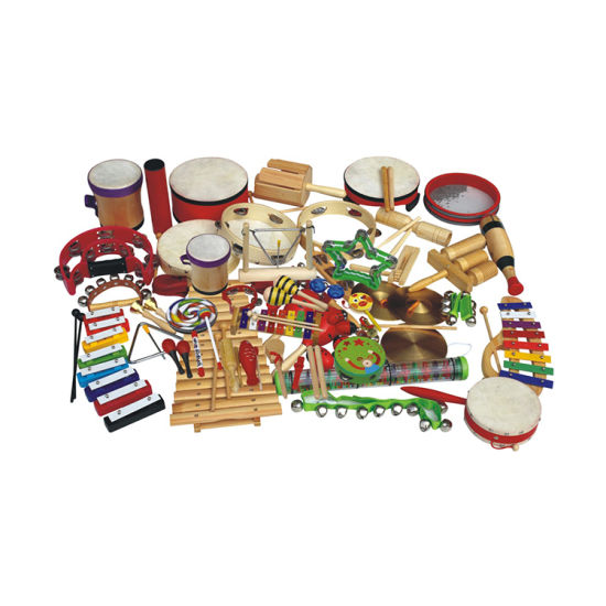 Wholesale Hot Sale Instruments Kids Favorite Intelligent Toy Musical Instruments pictures & photos