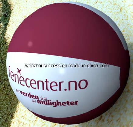 Inflatable PVC Beach Ball