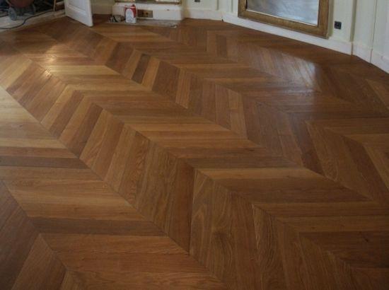 China French Classic Chevron Herringbone Floors China Versailles Parquet Floors Wooden Parquet Flooring