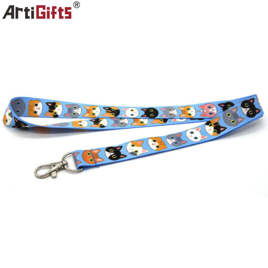 High Quality Wholesale Sports Medal Lanyard Custom pictures & photos