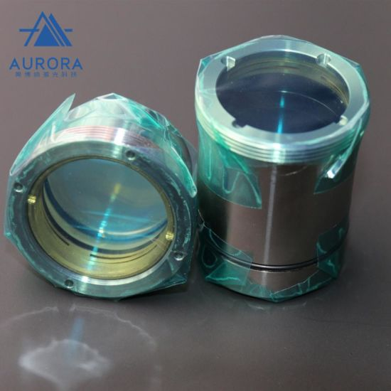Original Precitec Lightcutter D30 F125 Focus Focal Lens for Fiber Laser Machine