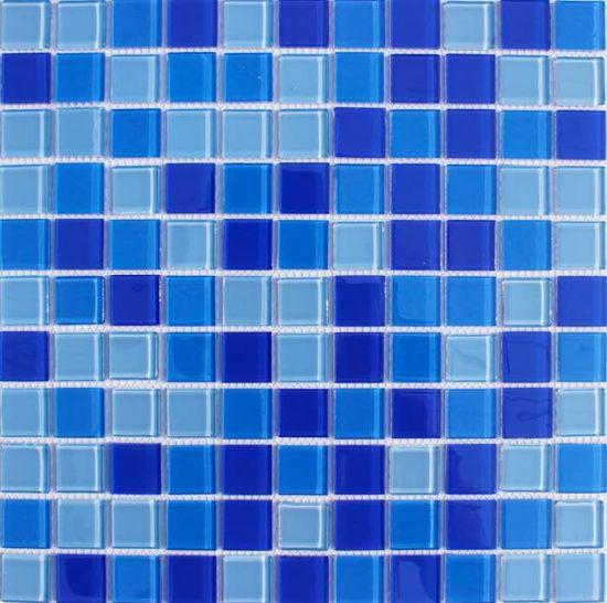 Mosaic Tile Rustic Interior Wall Tile
